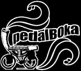 pedalBOka