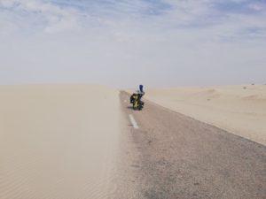 dav (Agur, Mendebaldeko Sahara)